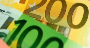 The Department of Finance revealed on Tuesday that the exchequer deficit came to €12.3bn last year, narrower than the €16.7bn shortfall estimated when Budget 2021 was announced in October.