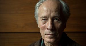 Richard Ford: 'Many in our farthest-flung states don't consider Washington their capital.' Photograph: Brenda Fitzsimons