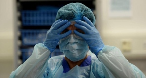 Inside an Irish ICU: 'We are nowhere near the Covid-19 peak'