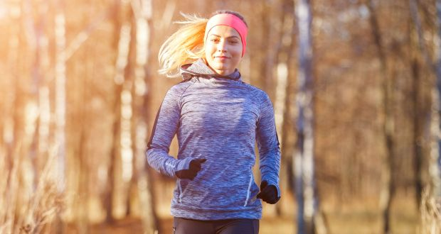 Hauling yourself out of bed for some cold-weather exercise comes with a range of benefits that you can't replicate in the gym. Photograph: iStock/Getty