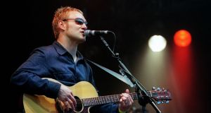 The Music Quiz: David Gray once sang about which aspect of a hospital stay?