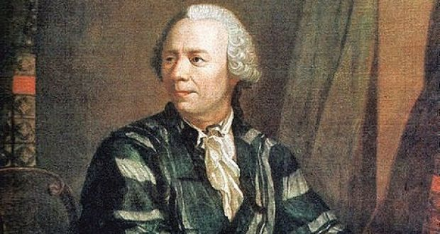 Euler: a mathematician without equal and an overall nice guy