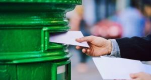 Mail companies worldwide are working to clear backlogs caused by Covid-19. Photograph: iStock