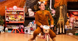 RTÉ's The Late Late Toy Show, presented by Ryan Tubridy, was watched by 1.7 million people.