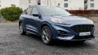 Our Test Drive: Ford Kuga EcoBlue