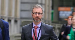 Roderic O'Gorman asked the Government to examine the source of a leak of information about the Mother and Baby Homes report. File photograph: Gareth Chaney/Collins