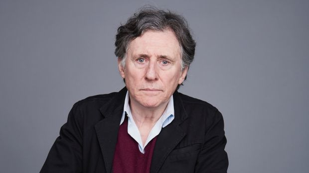 Actor Gabriel Byrne recently released his memoir, aged 70. Photograph: Larry Busacca/Getty Images