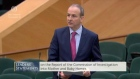 Taoiseach apologises on State's behalf over mother and baby homes