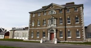 The Congregation of the Sacred Hearts of Jesus and Mary ran the Bessborough Home in Cork city for almost 80 years, during which times 923 infants died there. File photograph: Provision.