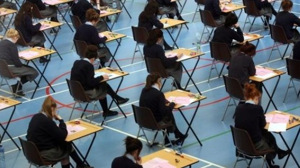 Plan for second set of Leaving Cert exams for Covid-affected students under consideration