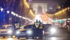France starts 6 pm to 6am curfew to slow coronavirus spread