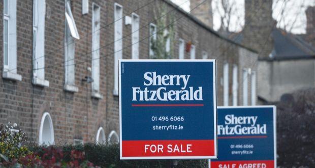 调查员称,爱尔兰房价将在2021年上涨4%