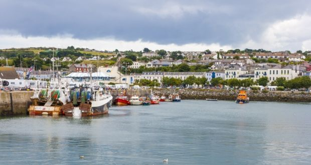 From February 1st, Howth in Co Dublin will be added to the designated ports list. File photograph: iStock