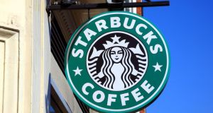 The WRC said it accepted that the Starbucks employee did not intend to racially harass the customer. Photograph: iStock