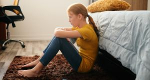 Another factor that contributes to the escalation of conflict is where a parent adopts a strategy of intimidation, coercive or controlling behaviour. Photograph: iStock