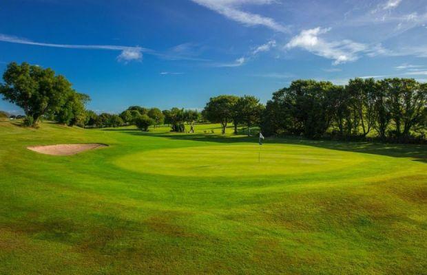 Charlesland Golf Club closed its doors on December 31st.