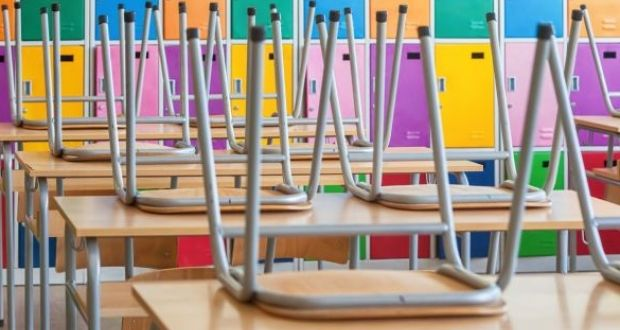 Talks resumed on Thursday between the Department of Education and unions regarding the safe reopening of special schools. Photograph: iStock