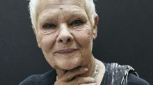 Judi Dench: 'In my mind's eye I'm six foot and willowy and about 39'