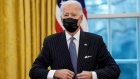 Biden overturns Trump ban on transgender people serving in US military
