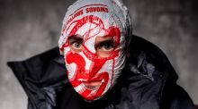 Blindboy Boatclub: 'I had the choice of being a psychotherapist or a mad bastard'