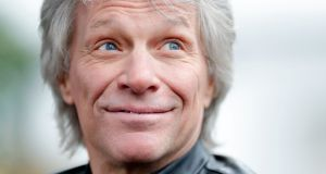 Jon Bon Jovi: 'My life is much more normal than one would imagine'. Photograph: Max Mumby/Indigo/Getty Images