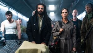 Snowpiercer: the Netflix series chugs ahead on all cylinders as it returns for an enjoyable second run