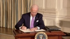 Biden signs executive orders aimed at promoting racial equity