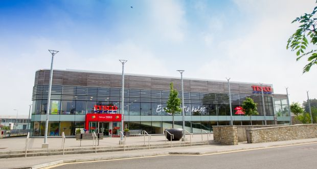 The Tesco store in Roscrea is let to Tesco Ireland on a 35-year lease from July 1st, 2011.