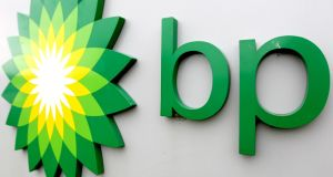 BP's debt pile of $39 billion is expected to rise in the first half of this year as it continues to struggle with a weak business environment. Photograph: Andrew Milligan/PA Wire