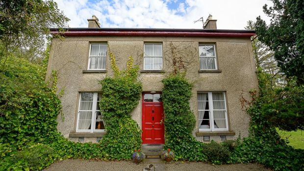 The Manse is located in the village of Portlaw, in Co Waterford.