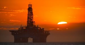 The Cabinet has approved a ban on licences for new oil and natural gas exploration