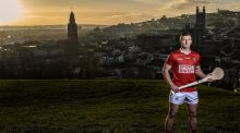 "Cork GAA hurling captain Patrick Horgan: ""I don't understand why we're trying to bring in this yellow, red, black, pink – there's all sorts of every card now."" Photograph: Dan Sheridan/Inpho"