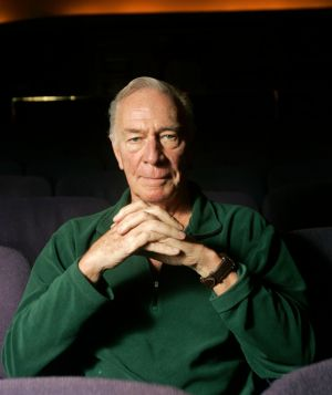 Plummer poses on May 17th, 2007, in New York. Photograph: Frank Franklin II/AP