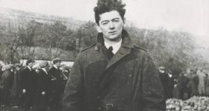 IRA commander Tom Barry's account of the Kilmichael ambush in his 1949 memoir had been challenged by historian Peter Hart.