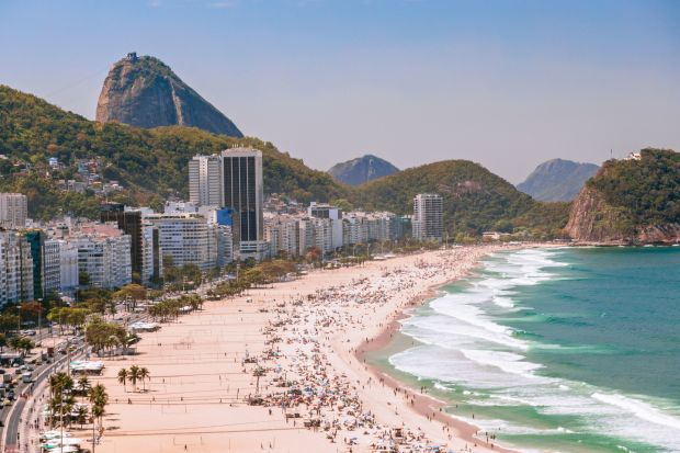 Brazil remains one of the most popular destinations for cosmetic surgery patients. Photograph: iStock