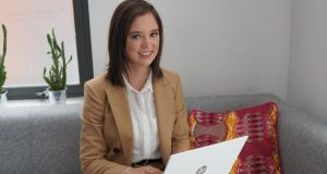 "Ciara Hennebry of croiaireland.com: ""Shopping locally and supporting Irish talent has always been a huge passion of mine"""