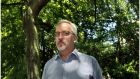 Author Alan Hollinghurst is among those featured in Frank Wynne's new anthology of queer writing. File photograph: Brenda Fitzsimons/The Irish Times