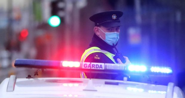 Gardaí are investigating a suspected shooting in                   Ballymun, in north Dublin. File Photograph: Niall                   Carson/PA Wire