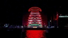 Dublin lights up red for Chinese Lunar New Year