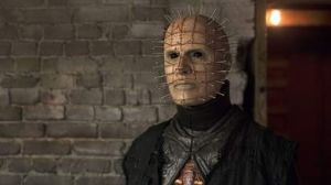 Hellraiser: Judgment is one for Hellraiser completists only. Assuming there are any left