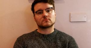"John Patrick McHugh: His stories are set on ""the Island"", a microcosmic surrogate for rural Ireland."