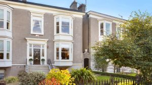 Classic Monkstown Victorian With Home Working Option