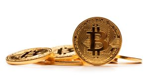 Electric carmaker Tesla said it bought $1.5bn   in bitcoin and would accept the currency as payment.  Photograph: iStock