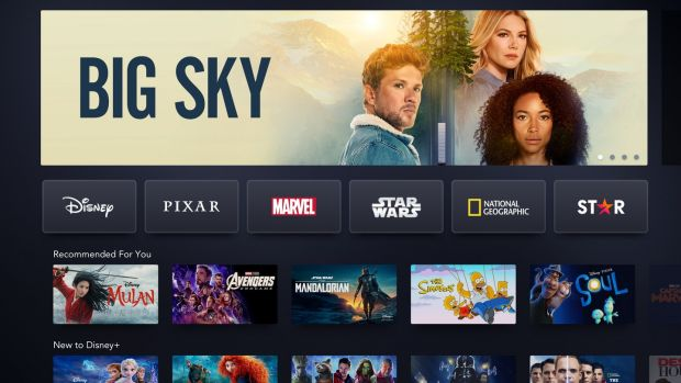 Disney Plus subscribers will find the Star tab added to the service from February 23rd. A price rise will be applied to existing subscribers six months later.