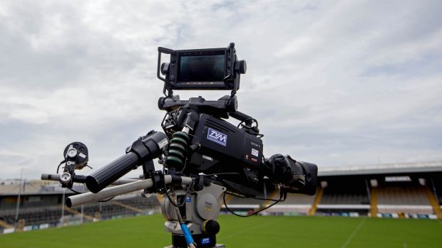There was a significant wave of discontent and unease when the GAA agreed a deal with Sky Sports in 2014, but this is different. File photograph: Inpho