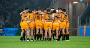 Jaguares had been playing in Super Rugby against Australian, New Zealand and South African sides. Photo: Speed Media/Icon Sportswire via Getty Images