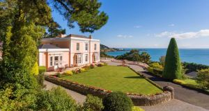 What will €8.9m buy in Dublin, Switzerland, France, Spain and London?