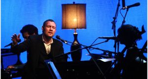 The Music Quiz: Which Irish island appears on a David Gray album cover?