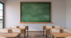 "Empty classrooms: ""For more than 80 years our education system has been fragmented by history, meaning that it now lacks any sense of agility."" File photograph: iStock"