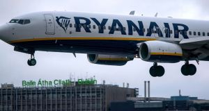 In judicial review proceedings Ryanair claimed it was refused leave by an appeals commissioner to cross-examine witnesses in the long-running case involving a pilot, Paul Clements, concerning his employment status for purposes of insurability.